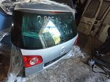 Крышка багажника пассат б6 за 50 000 тг. в Караганда – фото 2