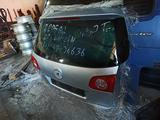 Крышка багажника пассат б6 за 50 000 тг. в Караганда – фото 3