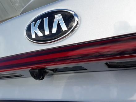 Kia Rio 2019 года за 7 500 000 тг. в Кызылорда – фото 12