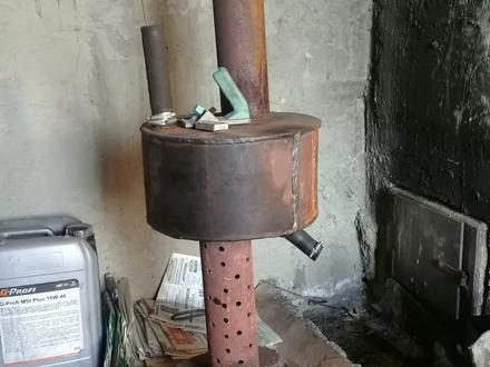 Печь с водяной рубашкой в Усть-Каменогорск
