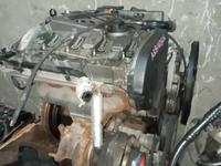 Двигатель из Японий на Ауди за 240 000 тг. в Алматы