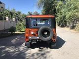 УАЗ 3151 1998 года за 2 000 000 тг. в Туркестан – фото 4