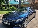 BMW 320 2015 года за 11 200 000 тг. в Алматы