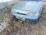 ВАЗ (Lada) 2115 (седан) 2008 года за 640 000 тг. в Костанай