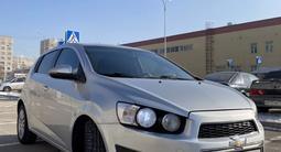 Chevrolet Aveo 2014 года за 3 500 000 тг. в Алматы – фото 2