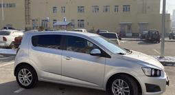 Chevrolet Aveo 2014 года за 3 500 000 тг. в Алматы – фото 3