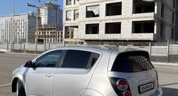 Chevrolet Aveo 2014 года за 3 500 000 тг. в Алматы – фото 5