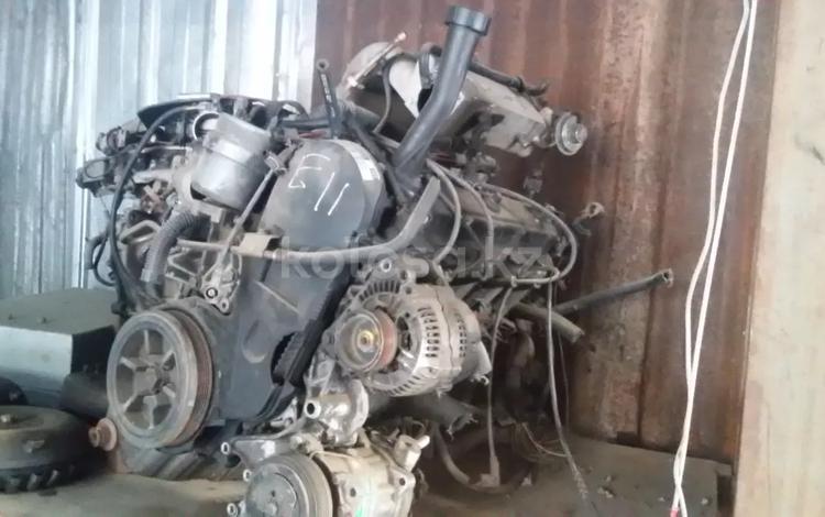 купить новый двигатель на транспортер т4