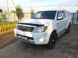 Toyota Hilux 2009 года за 6 000 000 тг. в Уральск