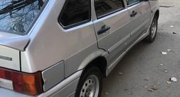ВАЗ (Lada) 2114 (хэтчбек) 2011 года за 1 100 000 тг. в Атырау – фото 5
