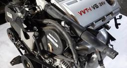 Мотор 1mz-fe АКПП Двигатель Lexus rx300 (лексус рх300) коробка Lexus за 95 000 тг. в Алматы – фото 3