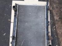 Радиатор механика 1.6 за 15 000 тг. в Алматы