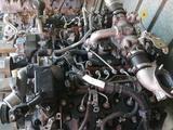 Двигатель на TOYOTA LAND CRUISER за 15 000 тг. в Алматы