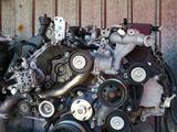Двигатель на TOYOTA LAND CRUISER за 15 000 тг. в Алматы – фото 3