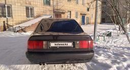 Audi 100 1993 года за 1 700 000 тг. в Караганда – фото 4