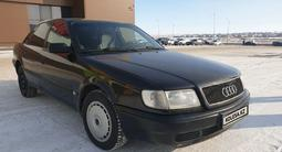 Audi 100 1993 года за 1 700 000 тг. в Караганда