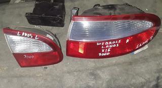 Задний правый фонарь Chevrolet lanos за 7 000 тг. в Алматы