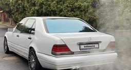Mercedes-Benz S 500 1997 года за 2 500 000 тг. в Алматы – фото 4