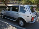 ВАЗ (Lada) 2131 (5-ти дверный) 2009 года за 2 400 000 тг. в Кызылорда – фото 3