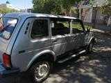 ВАЗ (Lada) 2131 (5-ти дверный) 2009 года за 2 400 000 тг. в Кызылорда – фото 5