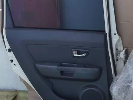 Двери Киа соул АМ за 7 777 тг. в Усть-Каменогорск
