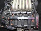 Двигатель HYUNDAI G6AT Контрактный| Доставка ТК, Гарантия за 235 200 тг. в Кемерово