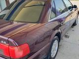 Audi A6 1996 года за 2 200 000 тг. в Шымкент – фото 2