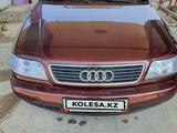 Audi A6 1996 года за 2 200 000 тг. в Шымкент – фото 4