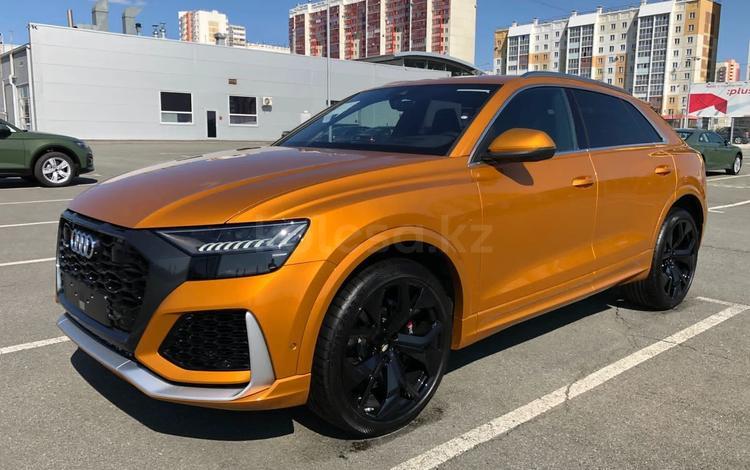 Audi RS Q8 2021 года за 86 000 000 тг. в Караганда