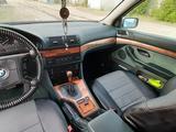 BMW 528 1997 года за 1 800 000 тг. в Уральск – фото 3