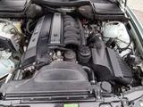 BMW 528 1997 года за 1 800 000 тг. в Уральск – фото 4