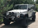 Jeep Wrangler 2012 года за 15 000 000 тг. в Алматы