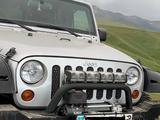 Jeep Wrangler 2012 года за 15 000 000 тг. в Алматы – фото 2