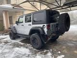 Jeep Wrangler 2012 года за 15 000 000 тг. в Алматы – фото 5