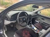 BMW 523 1998 года за 2 350 000 тг. в Алматы – фото 5