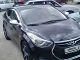 Hyundai Elantra 2013 года за 4 300 000 тг. в Актобе – фото 4