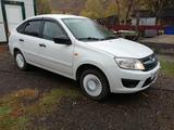 ВАЗ (Lada) 2191 (лифтбек) 2014 года за 2 550 000 тг. в Усть-Каменогорск – фото 4