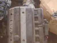 Кантрактние Двигатель из Европы. Е 54 быванус 3.0 лит за 350 000 тг. в Шымкент