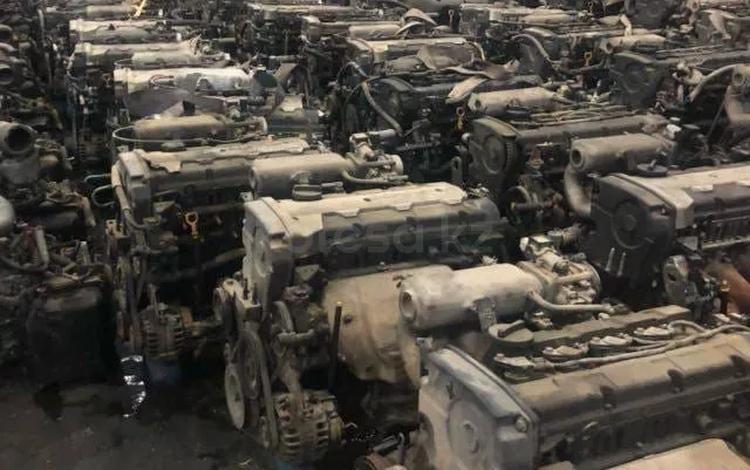 Фабиа Двигатель привозные контрактные с гарантией мкп акп механика автомат в Нур-Султан (Астана)