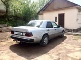 Mercedes-Benz E 260 1991 года за 1 190 000 тг. в Алматы – фото 5