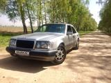 Mercedes-Benz E 260 1991 года за 1 190 000 тг. в Алматы