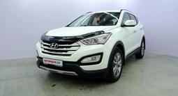 Hyundai Santa Fe 2013 года за 9 700 000 тг. в Караганда