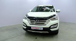 Hyundai Santa Fe 2013 года за 9 700 000 тг. в Караганда – фото 5