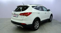 Hyundai Santa Fe 2013 года за 9 700 000 тг. в Караганда – фото 2