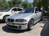 BMW 330 2001 года за 3 500 000 тг. в Алматы – фото 3