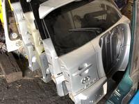 Крышка багажника Тойота рав4 за 777 тг. в Алматы