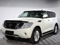 Nissan Patrol 2013 года за 14 550 000 тг. в Алматы