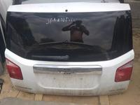 Крышка багажника для Chevrolet Orlando за 111 тг. в Алматы