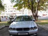Jaguar X-Type 2000 года за 2 000 000 тг. в Алматы