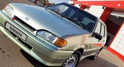ВАЗ (Lada) 2114 (хэтчбек) 2006 года за 750 000 тг. в Костанай